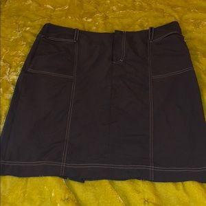 Athletica skirt